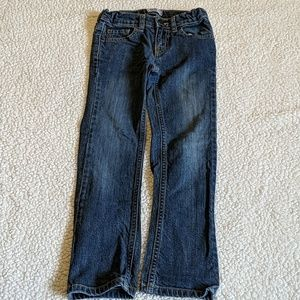 Children's Place Skinny Straight Stretch Jeans